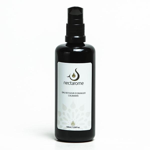 eau de fleur d'oranger nectarome