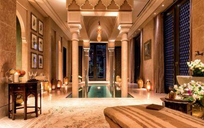 Fuga in spa: Sei indirizzi in città, da Parigi a Firenze